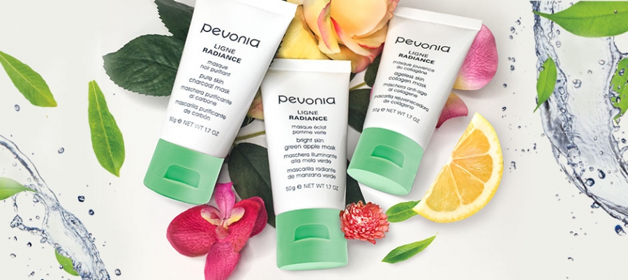 Radiance Mask Collection