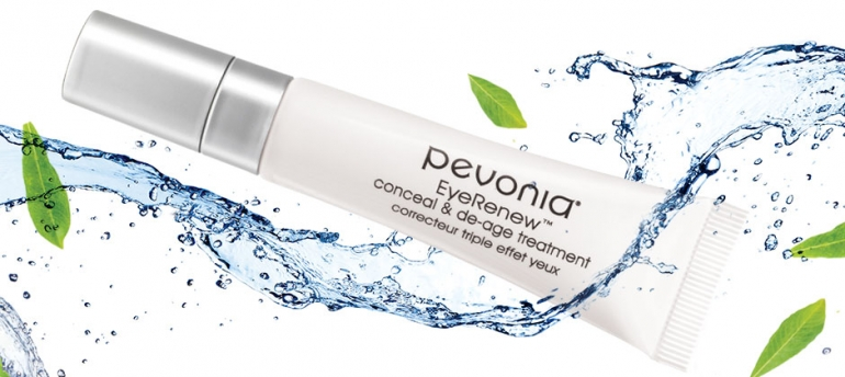 EyeRenew™ Conceal & De-Age Treatment